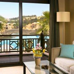 Отель The Cove Rotana Resort комната для гостей фото 4