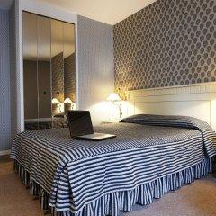Hotel de Sevigne комната для гостей
