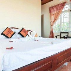 Отель Rice Village Homestay комната для гостей фото 3