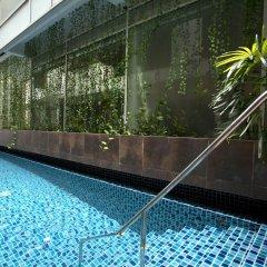 Отель Nida Rooms Thonglor 25 Alley Jasmine Бангкок с домашними животными