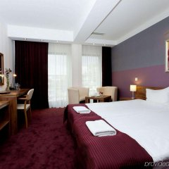 Hotel Swing комната для гостей фото 2