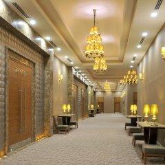 Rescate Hotel Van Турция, Ван - отзывы, цены и фото номеров - забронировать отель Rescate Hotel Van онлайн помещение для мероприятий фото 2