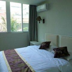 Апартаменты Yelinyuan Holiday Apartments комната для гостей фото 3