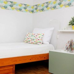 Апартаменты Vintage Style 2 Bedroom Apartment Афины комната для гостей фото 2