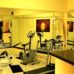 Отель Club Nimara Beach Resort Otel - All Inclusive Мармарис фитнесс-зал