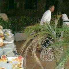 Hotel Palazzo Sitano питание