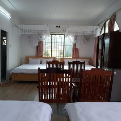 Отель Ngoc Bich Guesthouse Вьетнам, Далат - отзывы, цены и фото номеров - забронировать отель Ngoc Bich Guesthouse онлайн комната для гостей фото 3