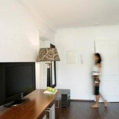 Отель Sopolitan Suites Германия, Франкфурт-на-Майне - отзывы, цены и фото номеров - забронировать отель Sopolitan Suites онлайн удобства в номере фото 2