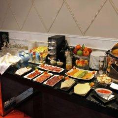 Отель Luxury Suites питание фото 2