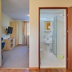 Гостиница Нанотель комната для гостей фото 4