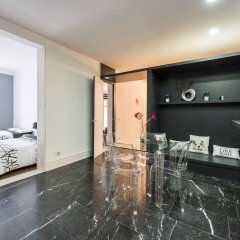 Отель Barbieri International Мадрид спа фото 2