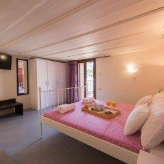 Отель Xenios Zeus комната для гостей фото 4