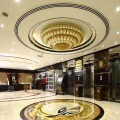 Отель Al Hayat Hotel Suites ОАЭ, Шарджа - отзывы, цены и фото номеров - забронировать отель Al Hayat Hotel Suites онлайн интерьер отеля