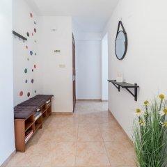 Отель Travel Habitat Jardines de Viveros ванная фото 2