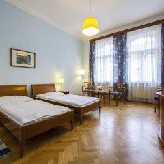 Aparthotel Sibelius in Prague, Czech Republic from 83$, photos, reviews - zenhotels.com guestroom photo 2