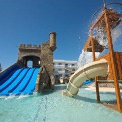 Отель Gran Santa Ponsa бассейн