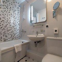 Гостиница Калининград в Калининграде - забронировать гостиницу Калининград, цены и фото номеров ванная фото 2
