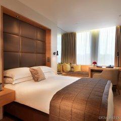 Отель Royal Garden Hotel Великобритания, Лондон - 8 отзывов об отеле, цены и фото номеров - забронировать отель Royal Garden Hotel онлайн комната для гостей фото 5