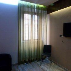 Hotel Milazzo Roma удобства в номере фото 2