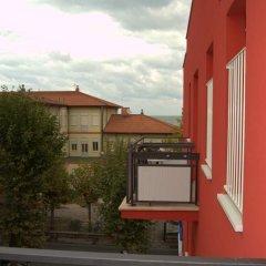 Hotel Santanna балкон