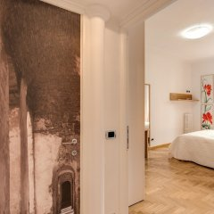 Апартаменты M&L Apartment - case vacanze a Roma комната для гостей фото 3