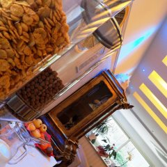 Отель Villa Del Mare Римини помещение для мероприятий фото 2