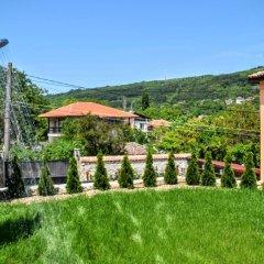 Отель Villa Rosa Dei Venti Болгария, Балчик - отзывы, цены и фото номеров - забронировать отель Villa Rosa Dei Venti онлайн фото 8