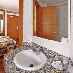 MLL Blue Bay Hotel ванная