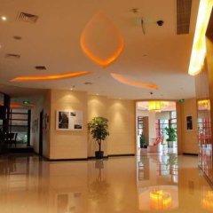 Отель City Inn Happy Valley Chengdu интерьер отеля фото 3