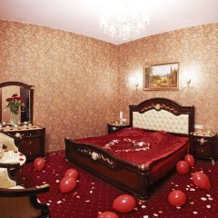 Гостиница Piter Hotels комната для гостей фото 2
