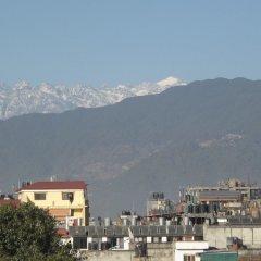 Отель Kathmandu Madhuban Guest House Непал, Катманду - 1 отзыв об отеле, цены и фото номеров - забронировать отель Kathmandu Madhuban Guest House онлайн фото 6