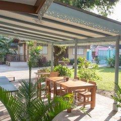 Отель The Bangkokians City Garden Home Бангкок питание