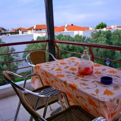 Отель Katerina Apartments Греция, Пефкохори - отзывы, цены и фото номеров - забронировать отель Katerina Apartments онлайн фото 4