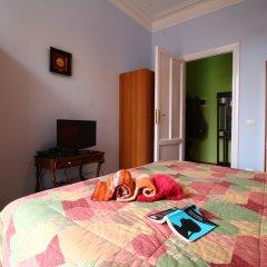 Отель Michelangelo комната для гостей фото 3