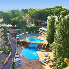 Отель MLL Palma Bay Club Resort бассейн фото 2