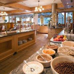 Отель Alpenpanorama Австрия, Зёлль - отзывы, цены и фото номеров - забронировать отель Alpenpanorama онлайн питание