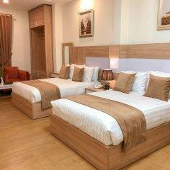 Hana Dalat Hotel Далат комната для гостей фото 3