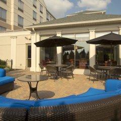 Отель Hilton Garden Inn Columbus-University Area США, Колумбус - отзывы, цены и фото номеров - забронировать отель Hilton Garden Inn Columbus-University Area онлайн фото 2