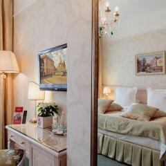 Бутик-отель Золотой Треугольник комната для гостей фото 8