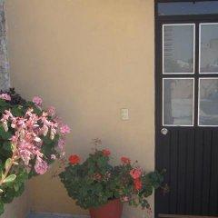 Mezcalito Blue Hostel балкон