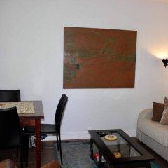 Апартаменты Comfortable 1 Bedroom Apartment in Paris 7th комната для гостей фото 4