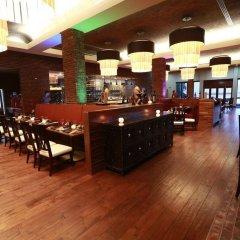 Отель Buccament Bay Resort - Все включено Остров Бекия гостиничный бар