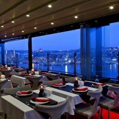 Golden City Hotel Istanbul фото 2