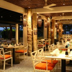 Отель Taj Bentota Resort & Spa питание фото 3