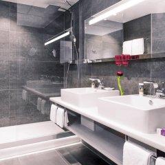 Отель Mercure Vienna First ванная