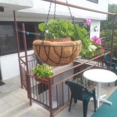 Family Hotel PRILIV балкон