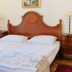 Отель Pension Nossek Вена комната для гостей фото 5