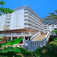 Sun Maritim Hotel Турция, Аланья - 1 отзыв об отеле, цены и фото номеров - забронировать отель Sun Maritim Hotel онлайн фото 15