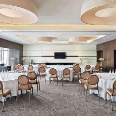 Отель Hyatt Place Dubai/Al Rigga Дубай помещение для мероприятий