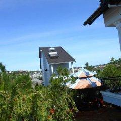 Отель Miami Da Lat Villa Nguyen Diep Далат фото 2
